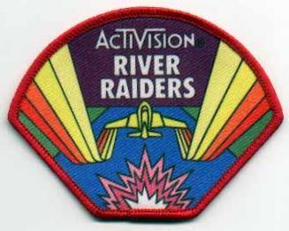دانلود بازی آتاری جذاب و عالی هواپیما شماره 1-2-3 river raid