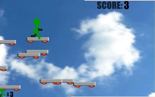 دانلود بازی فلش آنلاین سرعت عمل با کیبرد