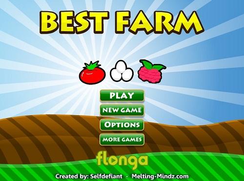 دانلود بازی فلش مدیریت مزرعه داری و گاوداری متفاوت و جدید