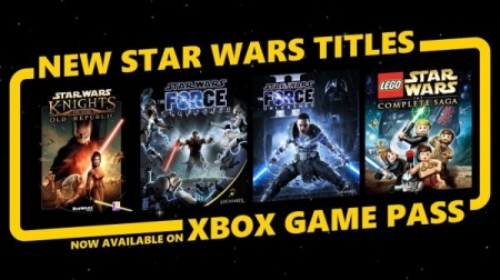 چند شماره از سری «Star Wars» به سرویس «Xbox Game Pass» اضافه شدند |دهکده دانلود بازی
