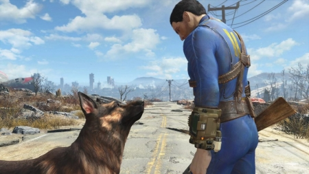 آیا نسخه جدیدی از مجموعه «Fallout» در راه است؟ |دهکده دانلود بازی
