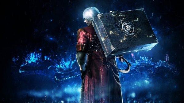 دامنهی وبسایت Devil May Cry 5 به سرورهای کپکام منتقل شد