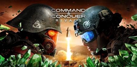 بازی Command and Conquer برای موبایل باز میگردد