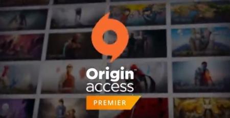 شرکت ای ای EAاز سرویس Origin Access Premiere رو نمایی کرد