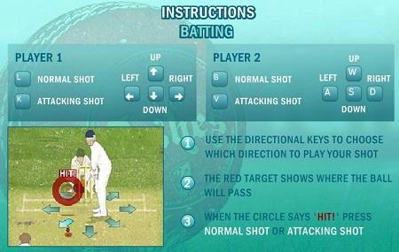 دانلود بازی فلش آنلاین ورزشي بيسبال جديد-the Ashes