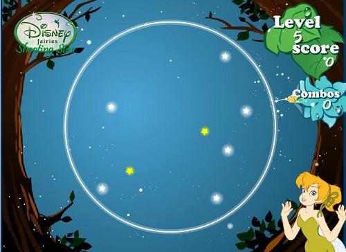 دانلود بازی فلش فکری ساده و هدفگیری کمک به فرشته