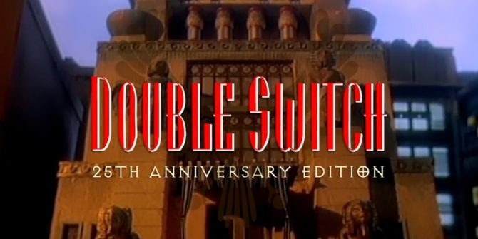 بازی Double Switch: 25th Anniversary Edition برای ps4 معرفی شد