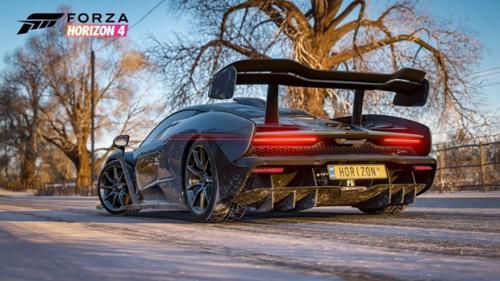 بازی Forza Horizon 4 از تکنولوژی دمای سری Forza Motorsport استفاده خواهد کرد