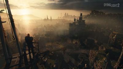 نقشهی Dying Light 2 چهار برابر بزرگتر از نسخهی اول  بازی خواهد بود