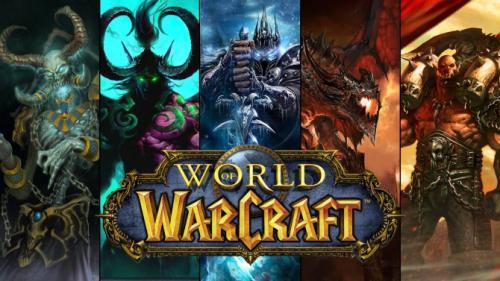 بازی World of Warcraft Classic معروف تسعه خواهد یافت