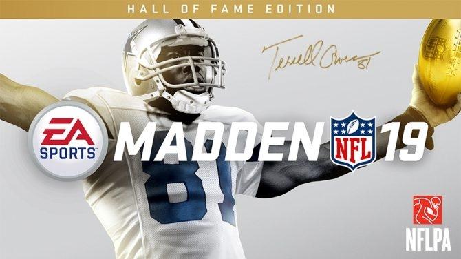 دلیل عرضه بازی Madden NFL 19 برای کامپیوتر