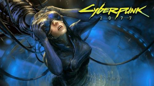برهنگی کامل برخی شخصیتها در در بازی Cyberpunk 2077 و علل آن