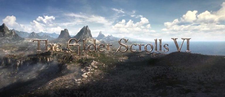 تاریخ انتشار بازی the elder scrolls 6 مشخص شد