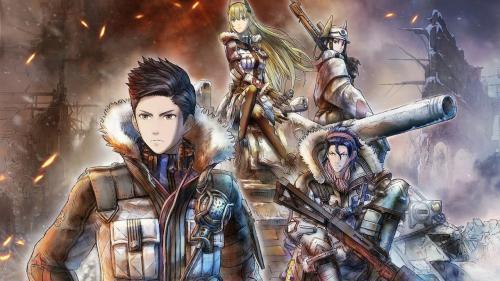 تاریخ انتشار بازی Valkyria Chronicles 4 به صورت رسمی مشخص شد