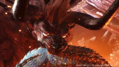 جزئیات جدید از بازی Monster Hunter World منتشر شد