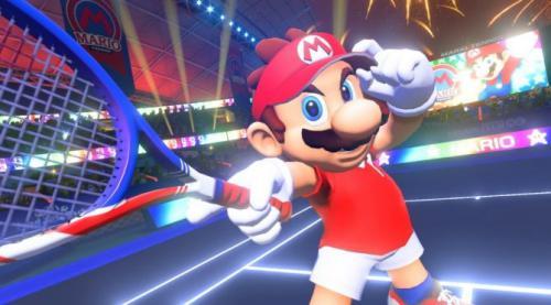 نقدها و نمرات بازی Mario Tennis Aces منتشر شد