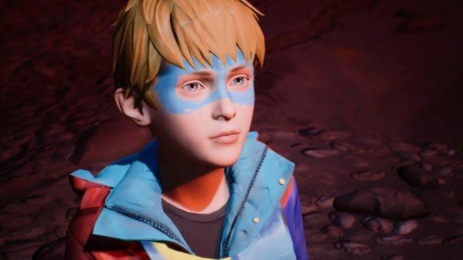 تاریخ انتشار بازی The Awesome Adventures of Captain Spirit  مشخص شد