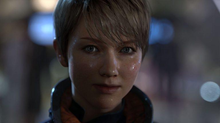 احتمالاً دنباله بازی Detroit: Become Human در دست ساخت است