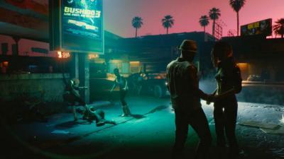 سیدی پراجکت رد از پروسه طولانیمدت ساخت Cyberpunk 2077 میگوید