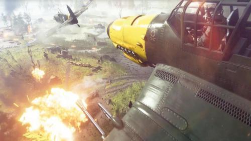 جزییاتی از تغییرات وسایل نقلیه بازی Battlefield V منتشر شد
