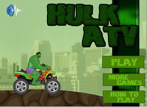 دانلود بازی هالک موتور سوار-بازی آنلاین