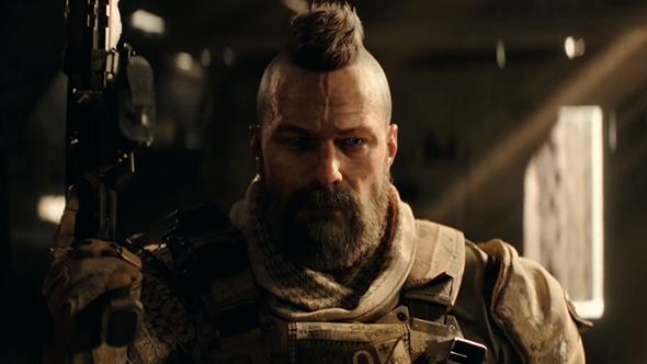 احتمالاً نسخه رایانههای شخصی Call of Duty: Black Ops 4 از مادسازی پشتیبانی کند