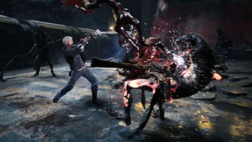 آطلاعات جدیدی از بازی Devil May Cry 5 منتشر شد