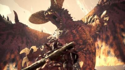 احتمال انتشار نسخهی جدیدی از بازی Monster Hunter روی نینتندو