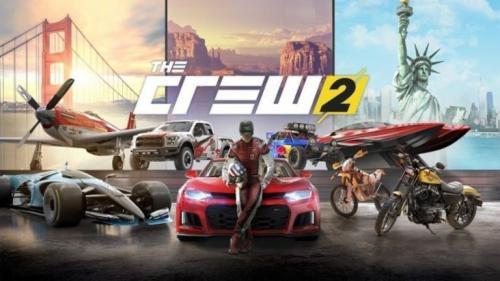 نقدها و امتزازات بازی Crew 2 مشخص شد