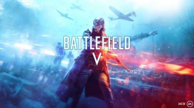 Battlefield V سیستم موردنیاز برای اجرای بازی