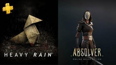 بازیهای رایگان سرویس PlayStation Plus در ماه جولای