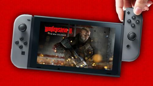 نقد و بررسی بازی Wolfenstein II: The New Colossus