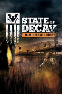 رسیدن تعداد کاربران بازی State of Decay 2 به سه میلیون نفر