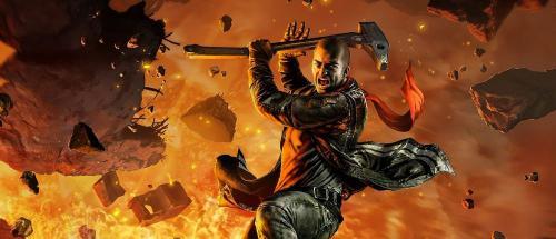 نقدها و نمرات بازی Red Faction: Guerrilla re-Mars-tered