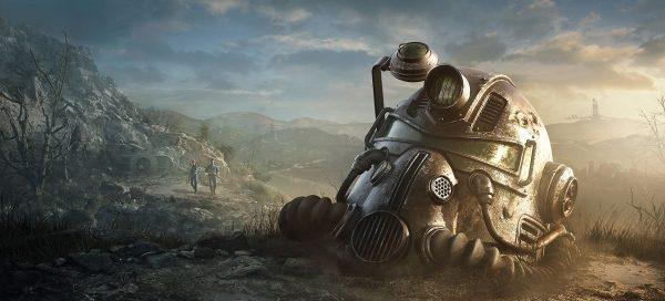 جزئیات جدید به همراه نقشه بازی Fallout 76