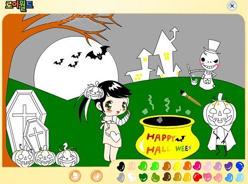 دانلود بازی فلش آنلاین دخترانه نقاشی کردن برای کودکان