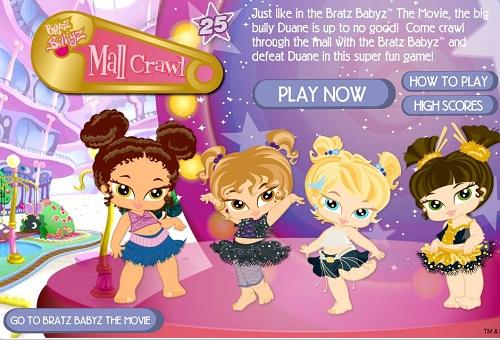 دانلود بازی فلش آنلاین دخترانه کمک به دختر بچه ها کوچک و مامانی