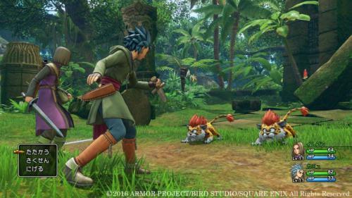 بازی Dragon Quest XI هم برای طرفداران قدیمی و هم مخاطبان جدید راضیکننده خواهد کرد