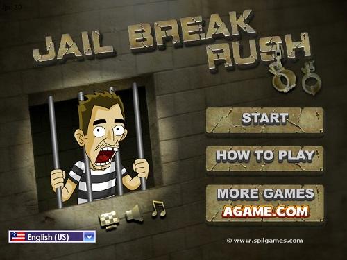 بازی آنلاین فرار از زندان با دانلود