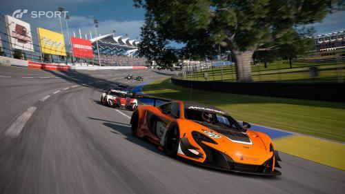 تاریخ آپدیت جدید Gran Turismo Sport