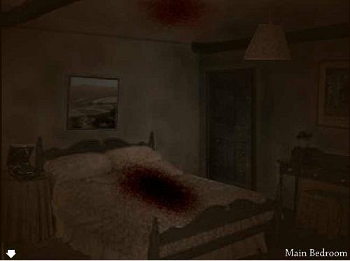 بازی آنلاین ترسناک exmortis-با دانلود