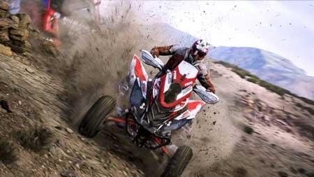 سیستم موردنیاز اجرای بازی Dakar 18