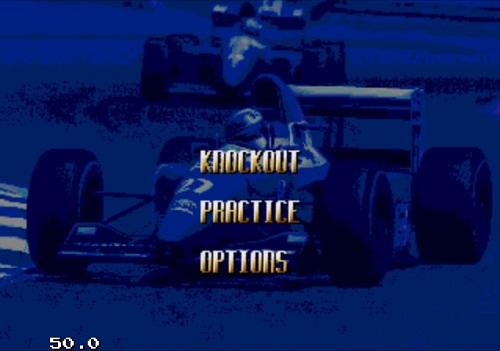دانلود بازی ماشین فرمول یک سگا قدیمی-sega-F1