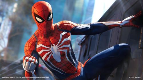 درجه بندی سنی بازی مرد عنکبوتی Spider-Man