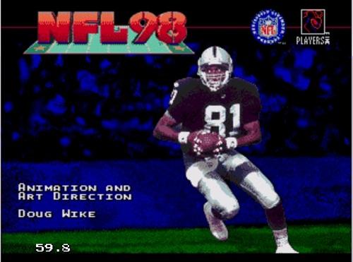 دانلود بازی مجموعه فوتبال آمریکایی سگا -برای کامپیوتر