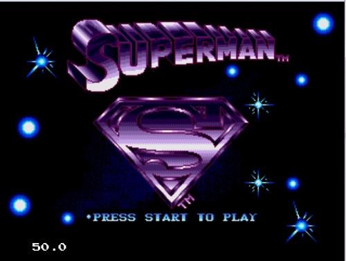دانلود بازی سوپرمن سگا sega-super-man-برای کامپیوتر