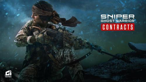 بازی Sniper Ghost Warrior Contracts رسما رو نمایی شد