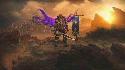 روند توسعه نسخه نینتندو سوییچ Diablo III بازی