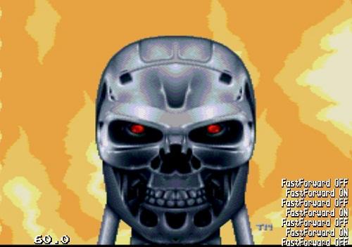 دانلود بازی ترمیناتور 1و2 سگا برای کامپیوتر