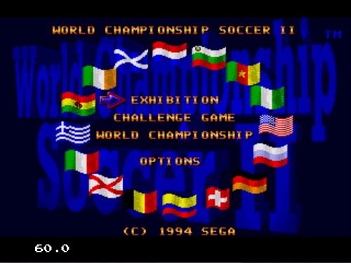 دانلود بازی فوتبال های قدیمی-جام جهانی سگا sega-World Cup-برای کامپیوتر